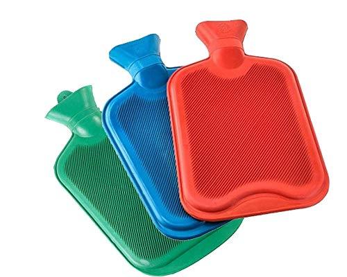 Palucart Bolsa de agua caliente y litros