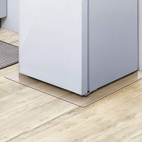 【2021年最新版】冷蔵庫マットの人気おすすめランキング15選のサムネイル画像