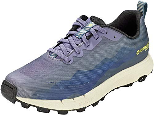 Icebug Capra RB9X Laufschuhe Damen purpledusk Schuhgröße US 7 | EU 37,5 2021 Laufsport Schuhe