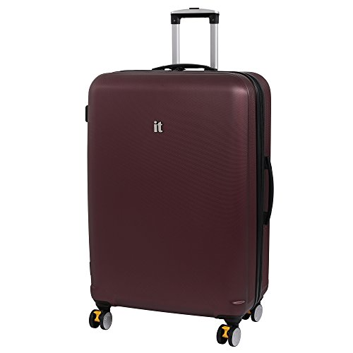 it luggage Dexterous Suitcase, 82 cm, 162 L, Wine Red