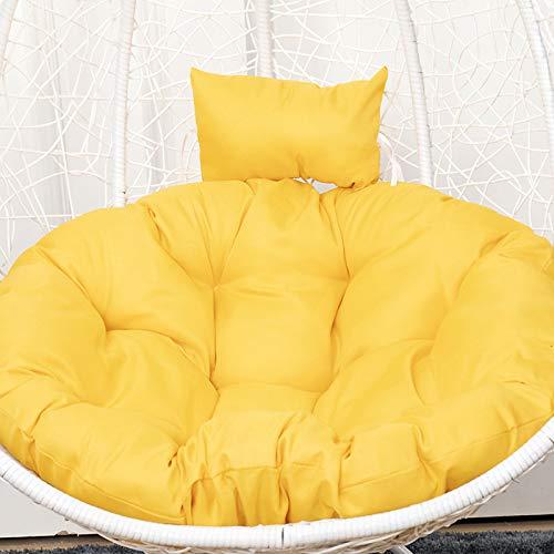 MINGTIAN - Cojín para silla de hamaca