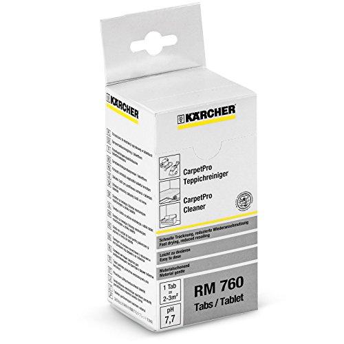 Kärcher RM 76016 Tabs Limpiador iCapsol Tabs (6.295-850.0)