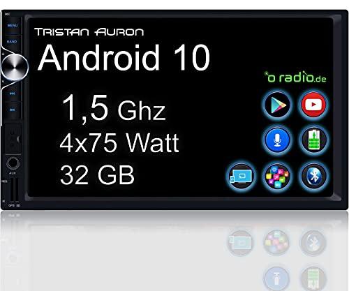 Tristan Auron -   BT1D7022A Android