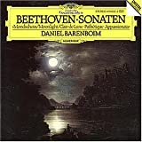 Klaviersonaten 8, 14, 23 - aniel Barenboim