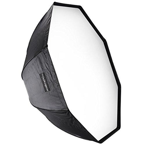 Walimex Pro Easy Softbox (Durchmesser 120 cm) für Broncolor