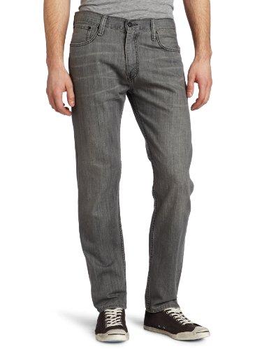 Levi's Men's 508 Slim Tapered Jean, British Khaki, 32x32