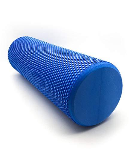 OZSTOCK® 45cm/60cm/90cm EVA Foam Roller for Yoga and Pilates Exercise