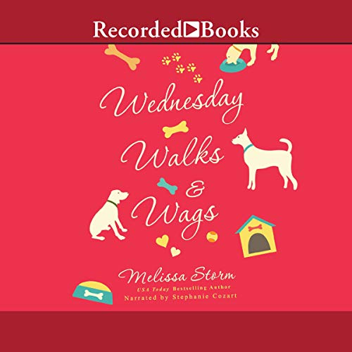 Wednesday Walks & Wags cover art