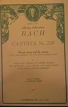 bach cantata 4 translation