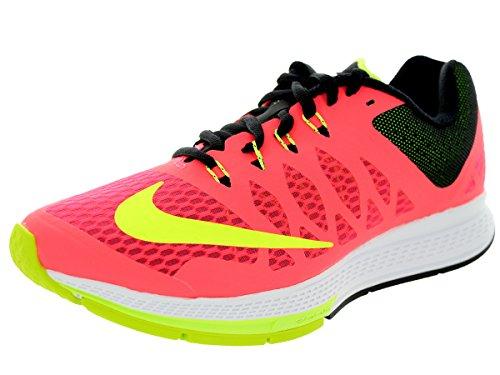 Nike Damen Air Zoom Elite 7 Hyper Punch/Volt/Schwarz Ru...