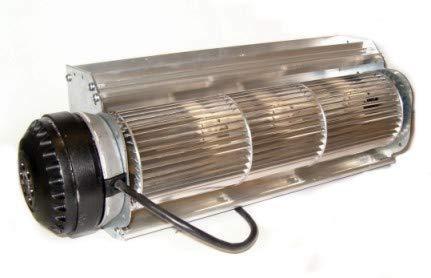 Ventilador de aire caliente original CADEL para estufas de pellet, cód. 41451001701