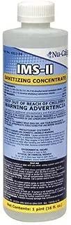 Ice Machine Sanitizer, 16 oz. (1)