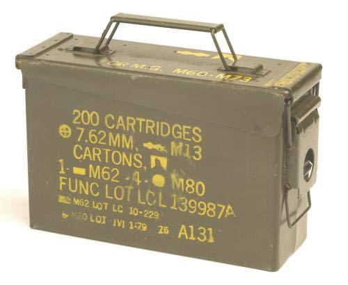 RM-100-10 243 308 W NOUVEAU Vert MTM 100 Round Flip-Top Rifle Ammo Box 22-25