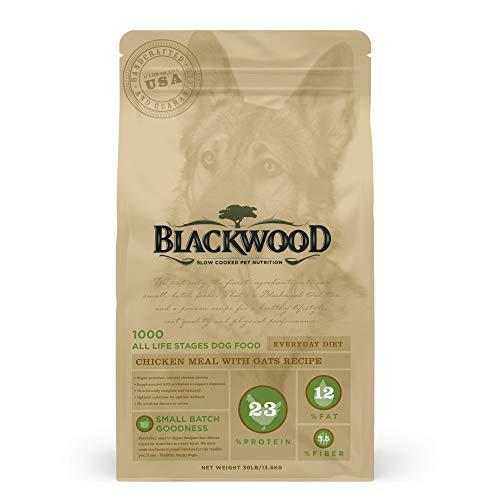 Blackwood Dog Food All Life Stages
