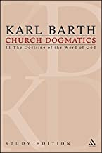 Church Dogmatics, Vol. 1.1, Sections 8-12: The Doctrine of the Word of God, Study Edition 2