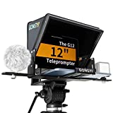 【GONGYI Official】 G12 Teleprompter for iPad...