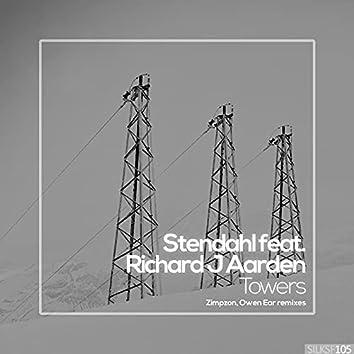 Towers (Remixes)