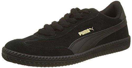 Puma Unisex-Erwachsene Astro Cup Sneaker, Schwarz (Puma Black-Puma Black 5),42 EU