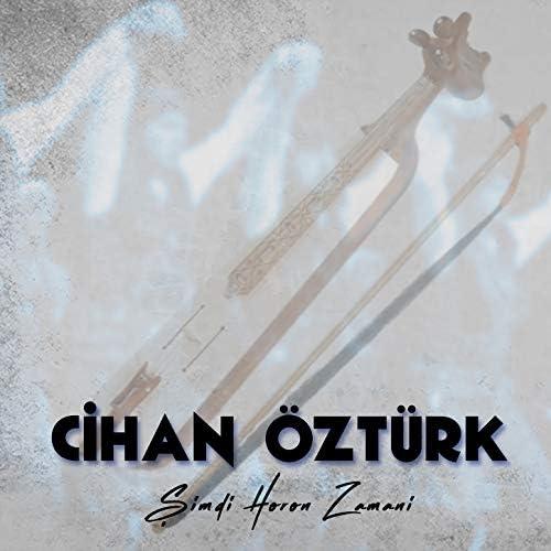 Cihan Öztürk