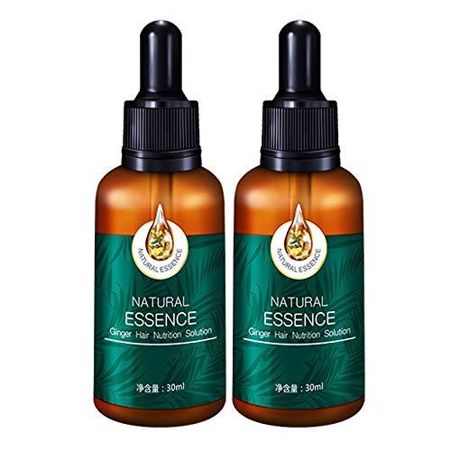 7x rapid growth hair treatment,preventing hair loss,hair loss treatment for men tablets,Stimulates New Hair Growth Hair Loss Treatment for Men & Women (2PCS)