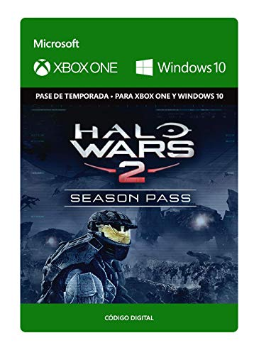 Halo Wars 2: Season Pass  | Xbox One/Windows 10 PC - Código de descarga