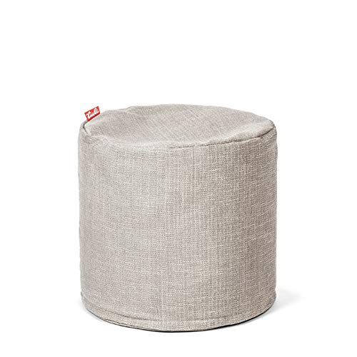Tuli Otto Abnehmbarer Bezug - Natural Linen, Stoff, One Size