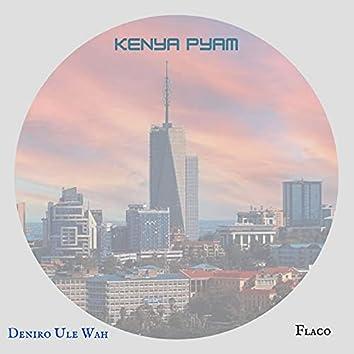 Kenya Pyam (feat. Flaco)
