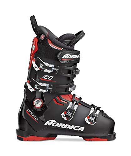Nordica The Cruise 120 Skistiefel 05064000-N44 Black/Red/White Gr. 29
