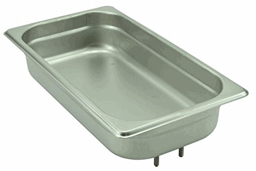 Water Pan with Studs