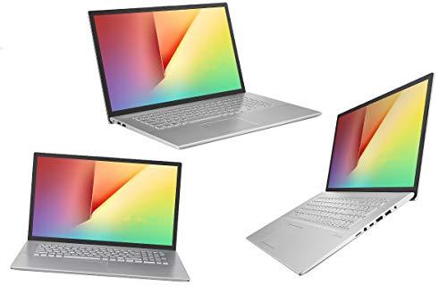 Notebook VivoBook K712 - Intel Core i7-1065G1 - 500GB SSD - 16GB DDR4-RAM - Windows 10 Pro + MS Office 2019 Pro - 44cm (17.3