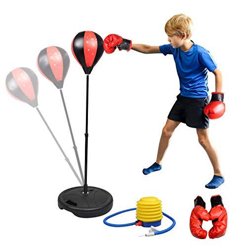 Abree -   Punchingball Boxen
