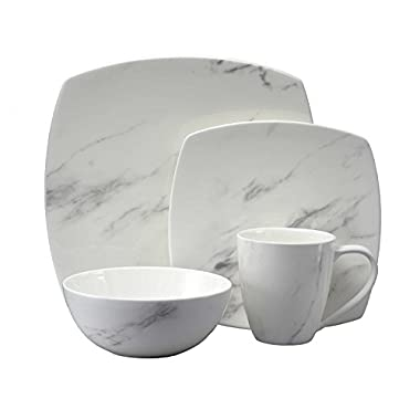 Oneida Moda, Couture Dinnerware 16 Piece Set