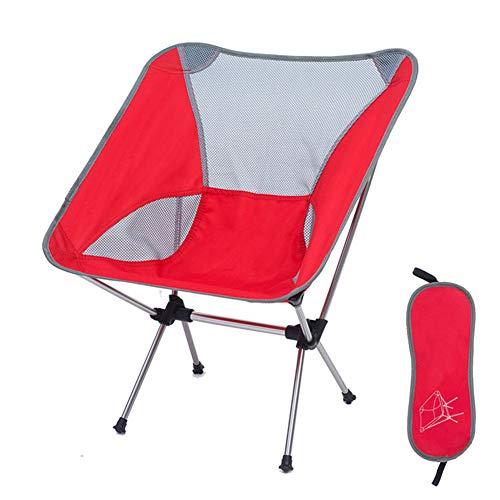 asdomo portable camping chair compact