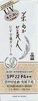 日本盛 米ぬか美人 UV下地クリーム 35G×36点セット (4904070041450)