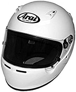 Arai GP-5W M6/SAH 2015 White Large