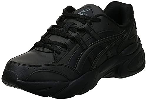Asics Gel-Bondi, Zapatillas de Running Hombre, Negro (Black/Black 001), 44 EU