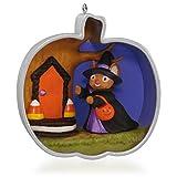Hallmark Keepsake Halloween Ornament Mouse Cookie Cutter 2015