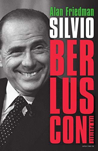 Silvio Berlusconi (Dutch Edition)