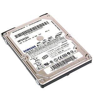 SAMSUNG M5P 160GB HDD 8MB Cache HM160HC