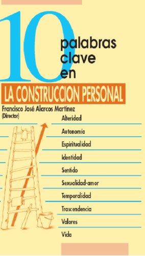 10 palabras clave en la construcción personal