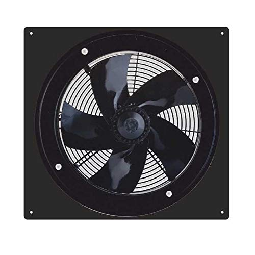 BSM500 Extracteur dair de mur pour la ventilation industrielle Axiaux Ventilateur industriel Ventilateurs fan fans Ventilateur