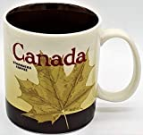 Starbucks Coffee Canada Mug
