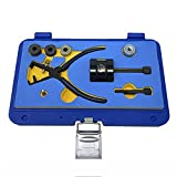 CTA Tools 2250 Fuel Injector Oil Seal Kit - Compatible with BMW