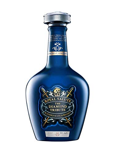Chivas Royal Salute Diamond Tribute Gp (1 x 0.7 l)