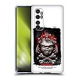Head Case Designs Officiel Child's Play Hi I'm Chucky Grunge Art Clé Coque en Gel Doux Compatible...