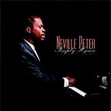 neville peter cd