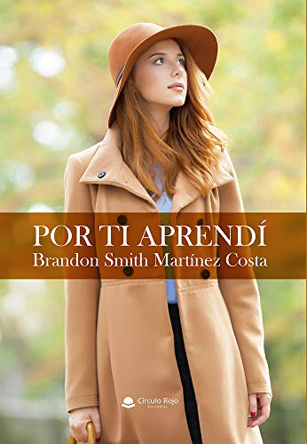 Por Ti Aprendí de Brandon Smith Martínez Costa