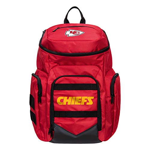 FOCO Kansas City Chiefs NFL Carrier Backpack
