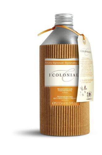 I Coloniali Espuma de Baño Mirra 500 ml