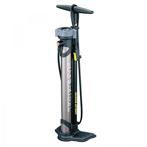 TOPEAK JoeBlow Booster Tubeless Standpumpe Luftpumpe Fahrrad Pumpe, TJB-BST